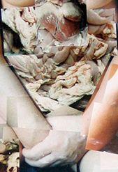 Patrizia Trevisi - Io - Autoritratto