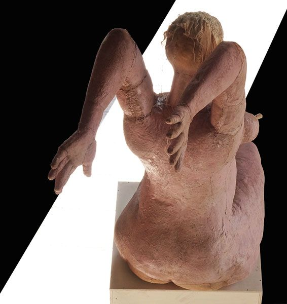 Patrizia Trevisi - Madre Terribilis II