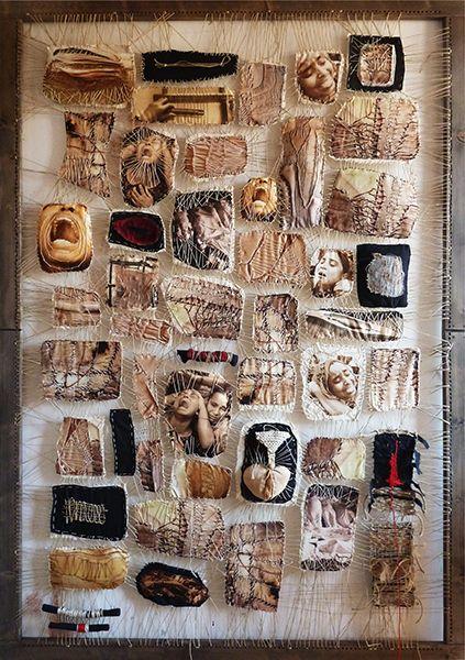 Patrizia Trevisi - Frammenti di memoria