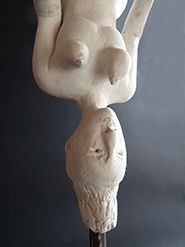 Patrizia Trevisi - Coppia II